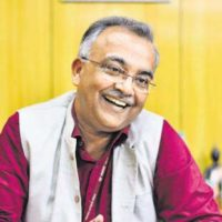 Amarjeet Sinha, Secretary, Ministry of Rural Development